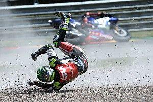 Képekben a MotoGP Német Nagydíja: Marquez kezd elhúzni