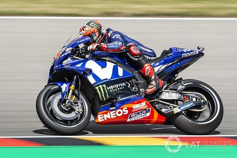 Yamaha remplace Movistar par Monster comme sponsor titre