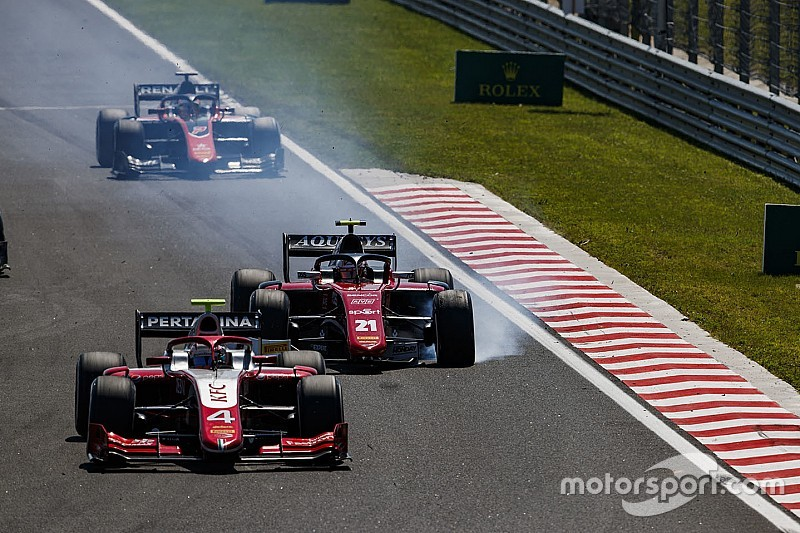 The support series tech that could save F1