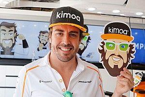 BRÉKING: Alonso 2019-ben visszavonul a Forma-1-ből