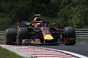 Verstappen valt uit in Hongaarse Grand Prix, Horner woest