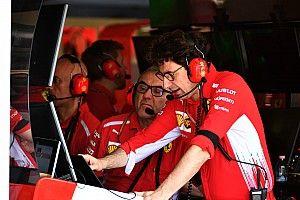 "Ferrari president rejects talk of management ""rupture"""