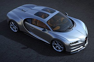 Bugatti says extreme Chiron able to hit 310 mph is a possibility