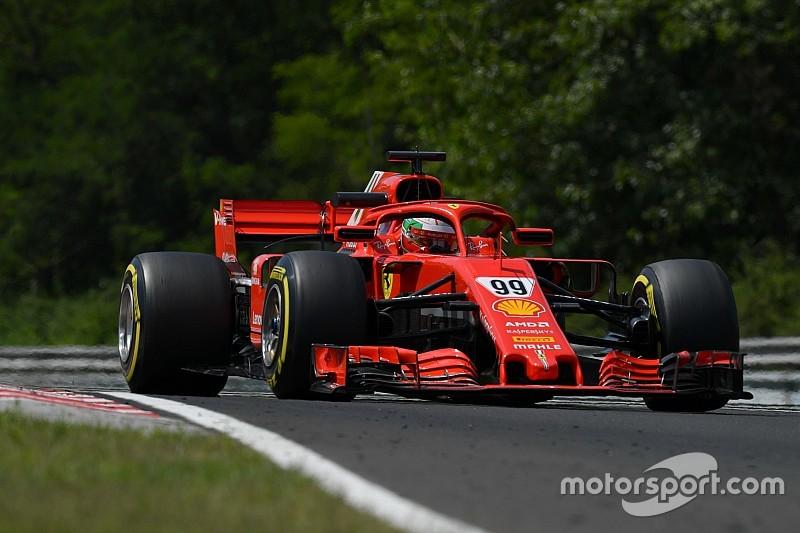 Giovinazzi è pronto per la Formula 1, ora merita una vera chance
