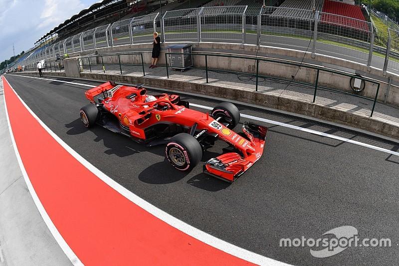 Hiába Giovinazzi erős teszteredménye, nincs garantált helye az F1-ben