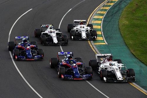 Hartley ne doute pas des capacités de Honda en course
