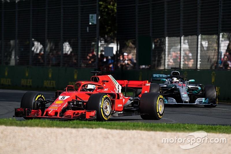 Росберг: Це був стратегічний шедевр Ferrari