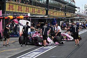 Гран При Австралии: дуэли в квалификациях