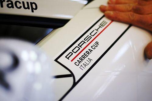 Carrera Cup Italia, via ai test di Imola con 30 piloti su 22 auto
