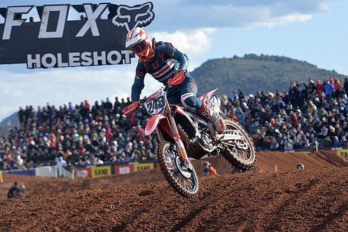 Prima vittoria dell'anno di Tim Gajser nelle qualifiche in Spagna