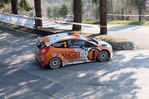 Il Rally il Ciocco e Valle del Serchio apre il Campionato Italiano Rally 2019