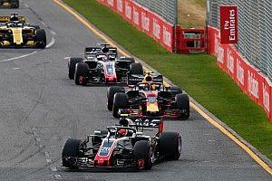 Первая гонка сезона показалась Ферстаппену невероятно скучной
