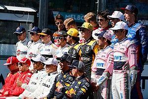 How Ricciardo's bombshell rocks the F1 driver market