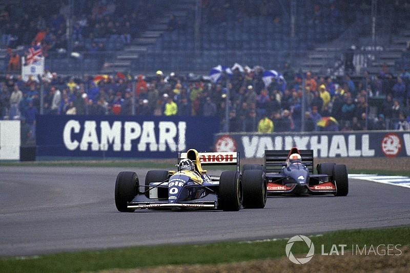 Williams: Asla Tyrrell gibi olmayacağız