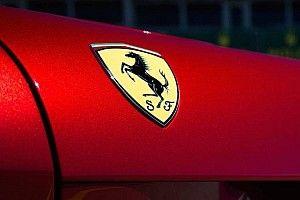Ferrari Akan Hadir di Gim Fortnite