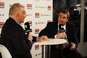 Vanavond op Motorsport.tv: Peter Windsor interviewt Nigel Mansell