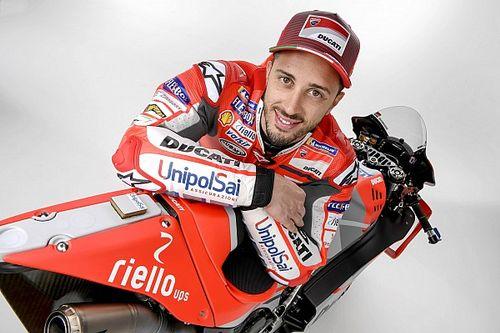 """Andrea Dovizioso über MotoGP 2019: """"Das hängt nicht nur von mir ab"""""""