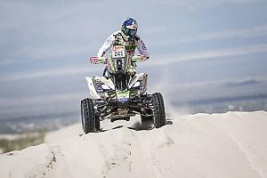 Dakar Relato de estágio Gonzalez vence 13º estágio; Casale tem grande diferença