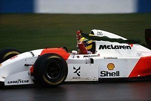 VÍDEO: Fórmula 1 elege os 10 momentos mais brilhantes de Senna