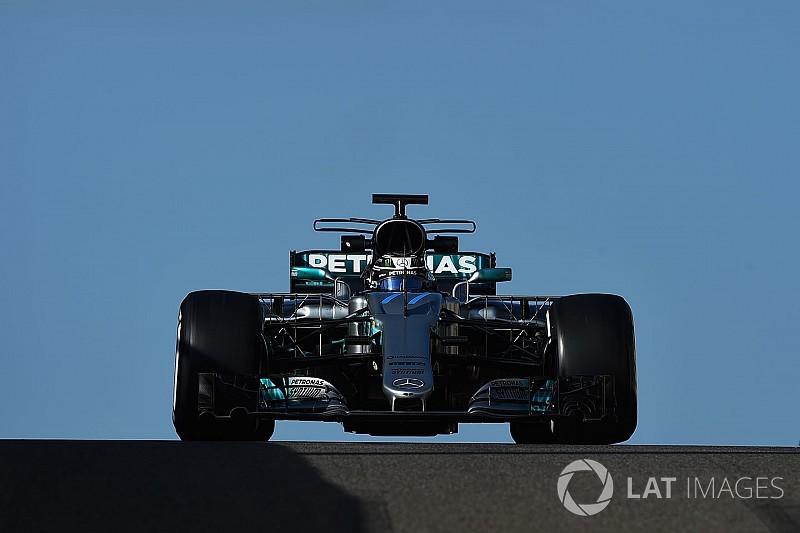 Mercedes у 2018 році буде як ніколи сильною – Браун