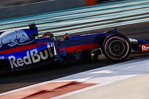 F1 Noticias de última hora Toro Rosso cree que es pronto para preocuparse por las penalizaciones de Honda