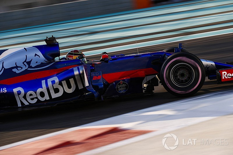 Too early to worry about Honda engine penalties - Toro Rosso