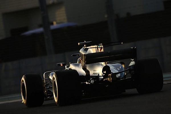 F1 Noticias de última hora Los F1 2018 serán dos segundos por vuelta más rápidos