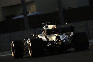 Video: El sonido del nuevo motor de Mercedes para la F1