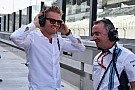 Nico Rosberg: Darum reizt ihn der neue Job als Manager