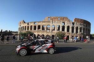 Roma resta nel calendario ERC nel 2018, torna la Polonia