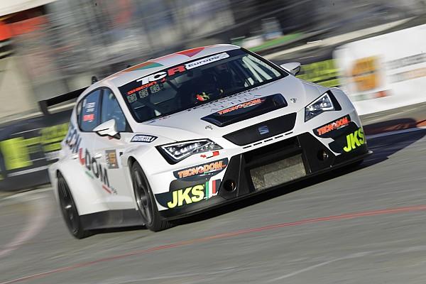 Speciale Gara Motor Show, Trofeo TCR Italy: in finale Giacomo Altoè e J. Giacon