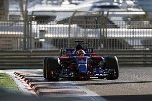 Toro Rosso rodará por primera vez con el motor Honda en Misano