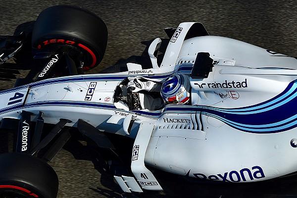 Williams, pilot kararını Ocak ayına erteledi