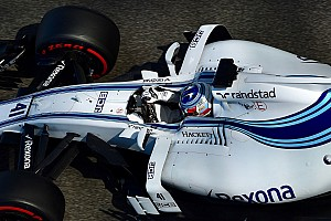Williams repousse l'annonce de son line-up
