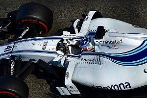 Williams asegura que no eligieron a Sirotkin por su dinero
