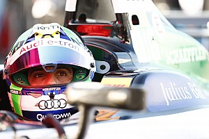Formula E Noticias de última hora Di Grassi, sancionado antes del ePrix de Chile