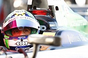 Di Grassi, sancionado antes del ePrix de Chile