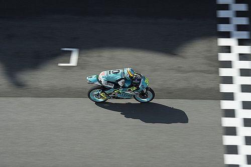Mir logra la décima victoria del año y persigue el récord de Rossi