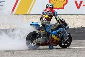 История Франко Морбиделли – чемпиона Moto2, пережившего трагедию