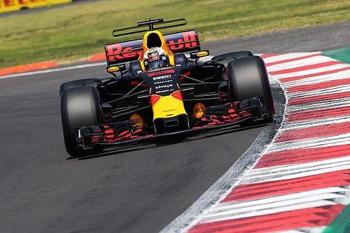 Ricciardo pénalisé à son tour!
