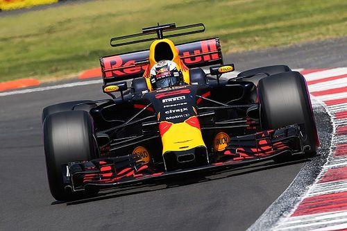Red Bull: Ricciardo dovrebbe ricevere penalità anche in Brasile