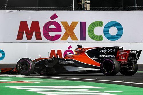 """Honda reconoce que rindió """"mucho mejor de lo esperado"""" en México"""