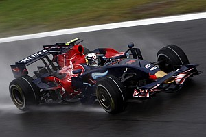 Formule 1 Diaporama Diaporama - Toutes les F1 de la Scuderia Toro Rosso