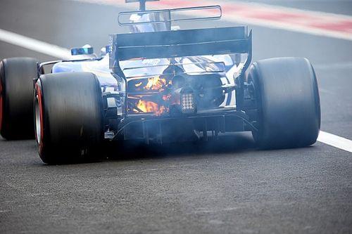 """Ericsson, Sauber: """"Inizio gara promettente, peccato per il ritiro"""""""