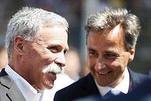 F1-baas denkt 2021-akkoord in de komende maanden rond hebben