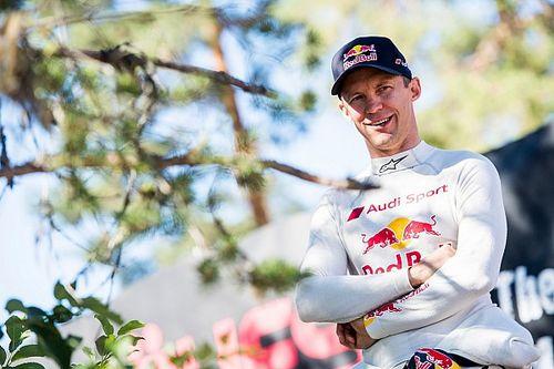 Mattias Ekström schließt DTM-Rückkehr als Teamchef eines Kundenteams aus