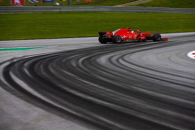 La FIA sanciona a Vettel con tres posiciones en parrilla