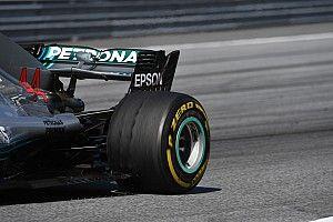 Pirelli: nem akarjuk, hogy a hólyagosodás döntse el egy nagydíj végeredményét