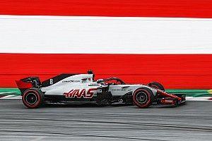 """Grosjean szenzációsat ment az osztrák időmérőn: """"Végre…"""""""