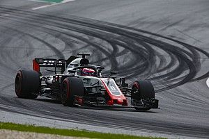 Haas laisse ses rivaux sans voix après les qualifications